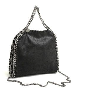 NWT Stella McCartney Falabella Mini Tote